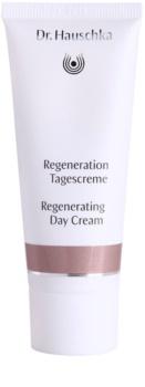 Dr. Hauschka Regeneration дневен регенериращ крем  за зряла кожа