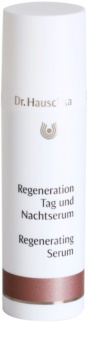 Dr. Hauschka Regeneration ser regenerator pentru ten matur