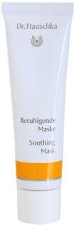 Dr. Hauschka Facial Care maschera lenitiva per pelli sensibili e irritate