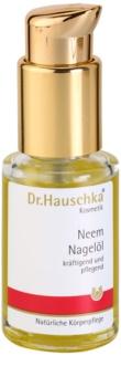 Dr. Hauschka Hand And Foot Care huile pour des ongles régénérés et élastiques