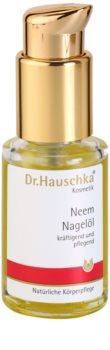Dr. Hauschka Hand And Foot Care olej pro regeneraci a elasticitu nehtů