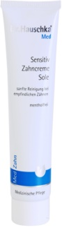 Dr. Hauschka Med Toothpaste Containing Saline Solution