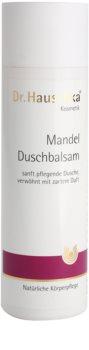 Dr. Hauschka Shower And Bath sprchový balzám z mandlí