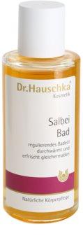 Dr. Hauschka Shower And Bath essence de bain à la sauge