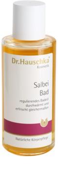 Dr. Hauschka Shower And Bath συστατικό φασκόμηλου για το μπάνιο