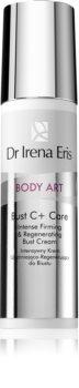 Dr Irena Eris Body Art Bust C+ Care Intensiivinen Kiinteyttävä ja Elvyttävä Rintavoide