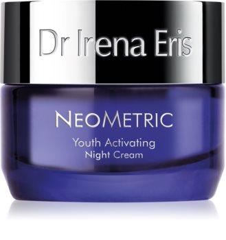 Dr Irena Eris Neometric odmładzający krem na noc do wszystkich rodzajów skóry