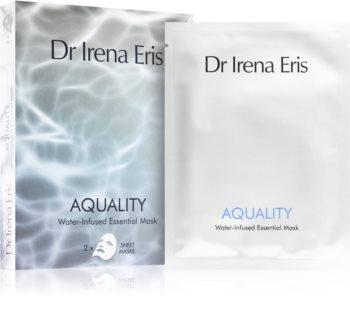 Dr Irena Eris Aquality hydratační pleťová maska s omlazujícím účinkem