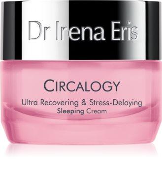 Dr Irena Eris Circalogy regenerujący krem na noc
