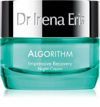 Dr Irena Eris AlgoRithm crème de nuit rénovatrice