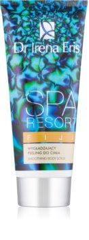 Dr Irena Eris SPA Resort Fiji scrub lisciante corpo