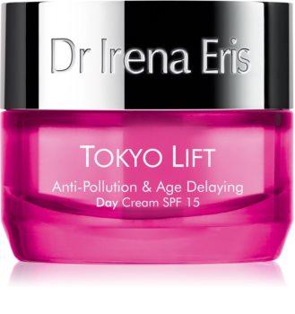Dr Irena Eris Tokyo Lift ochranný denný krém SPF 15