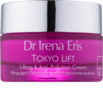 Dr Irena Eris Tokyo Lift crema notte liftante