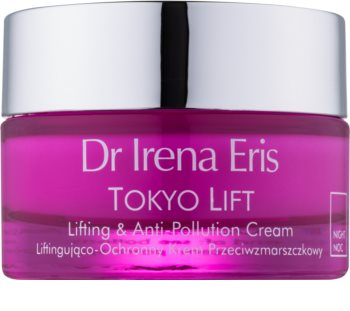 Dr Irena Eris Tokyo Lift noční liftingový krém
