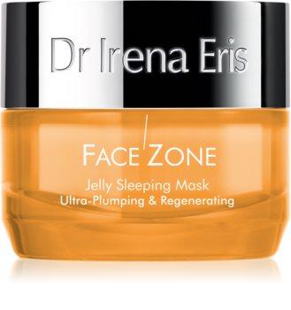 Dr Irena Eris Face Zone mască facială regeneratoare și hidratantă pentru un aspect intinerit