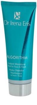 Dr Irena Eris AlgoRithm дълбоко хидратираща маска на лицето и шията