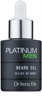 Dr Irena Eris Platinum Men Beard Maniac ulei pentru barba