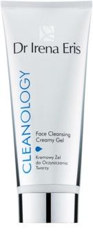 Dr Irena Eris Cleanology kremasti gel za čišćenje za lice