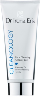 Dr Irena Eris Cleanology krémes tisztító gél az arcra