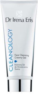 Dr Irena Eris Cleanology очищаючий кремовий гель для обличчя