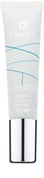 Dr Irena Eris Eyes Zone crema occhi illuminante contro gonfiori e occhiaie SPF 20