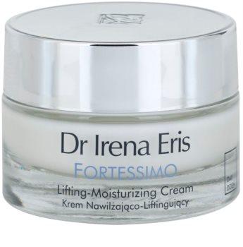 Dr Irena Eris Fortessimo 45+ Straffende Tagescreme mit feuchtigkeitsspendender Wirkung