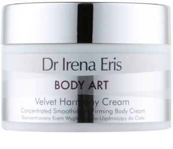Dr Irena Eris Body Art Velvet Harmony Cream Concentrated Smoothing and Firming Body Cream