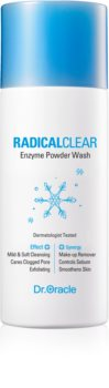Dr. Oracle RadicalClear делікатно очищаюча пудра