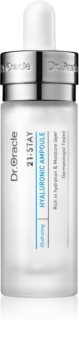 Dr. Oracle 21:STAY Hyaluronic Ampoule Hyaluronic Serum for Radiance and Hydration