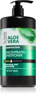 Dr. Santé Aloe Vera après-shampoing fortifiant et rénovateur à l'aloe vera