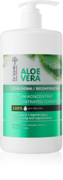 Dr. Santé Aloe Vera Rekonstruerande och stärkande balsam Med aloe vera