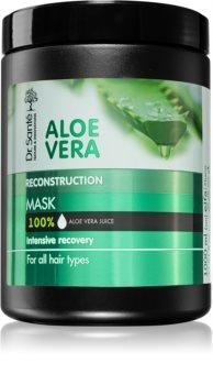 Dr. Santé Aloe Vera reštrukturalizačná maska s aloe vera