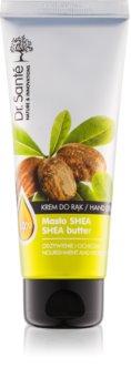 Dr. Santé Shea Butter crème protectrice mains au beurre de karité