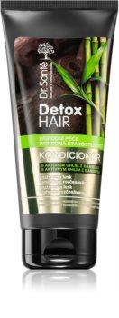 Dr. Santé Detox Hair Intensiivinen Elvyttävä Hoitoaine
