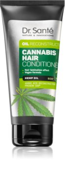 Dr. Santé Cannabis Regenerating Conditioner For Damaged Hair