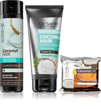 Dr. Santé Coconut изгодна опаковка II.