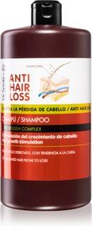 Dr. Santé Anti Hair Loss șampon stimuleaza cresterea parului
