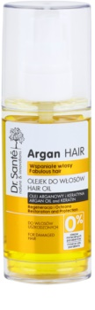 Dr. Santé Argan serum regenerujące do włosów zniszczonych