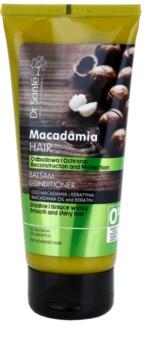 Dr. Santé Macadamia condicionador para cabelo enfraquecido
