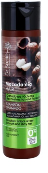 Dr. Santé Macadamia šampon pro oslabené vlasy
