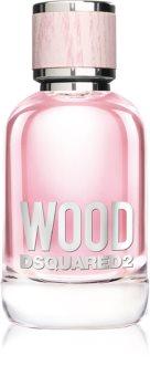 Dsquared2 Wood Pour Femme Eau de Toilette for Women