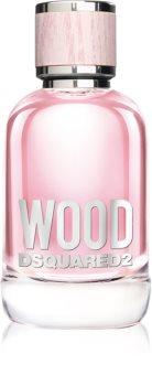 Dsquared2 Wood Pour Femme Eau de Toilette Naisille