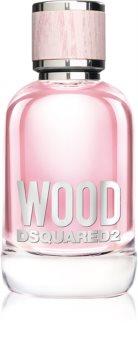 Dsquared2 Wood Pour Femme toaletná voda pre ženy