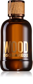 Dsquared2 Wood Pour Homme туалетна вода для чоловіків