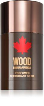 Dsquared2 Wood Pour Homme Deodorant Stick för män