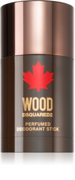 Dsquared2 Wood Pour Homme део-стик для мужчин