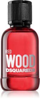 Dsquared2 Red Wood Eau de Toilette για γυναίκες
