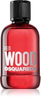 Dsquared2 Red Wood Eau de Toilette til kvinder