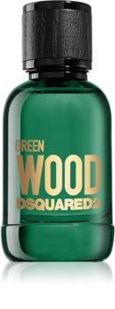 Dsquared2 Green Wood Eau de Toilette for Men
