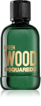 Dsquared2 Green Wood туалетная вода для мужчин